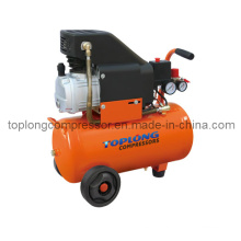 Mini Piston Direct Driven Portable Air Compressor Pump (Tpf-2025)